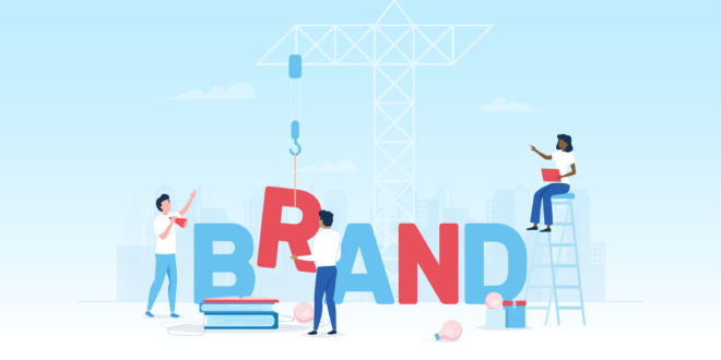 Establishing Your Brand